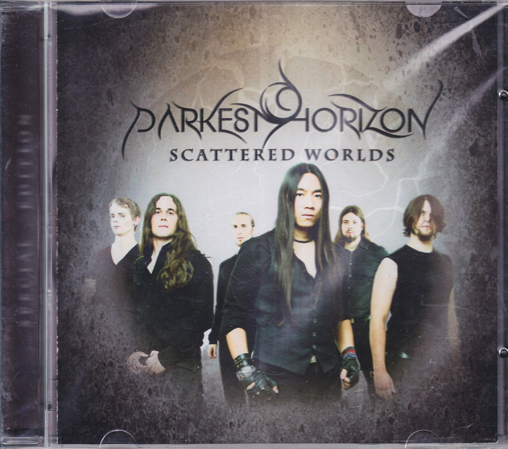 DARKEST HORIZON 『Scattered Worlds - Special』