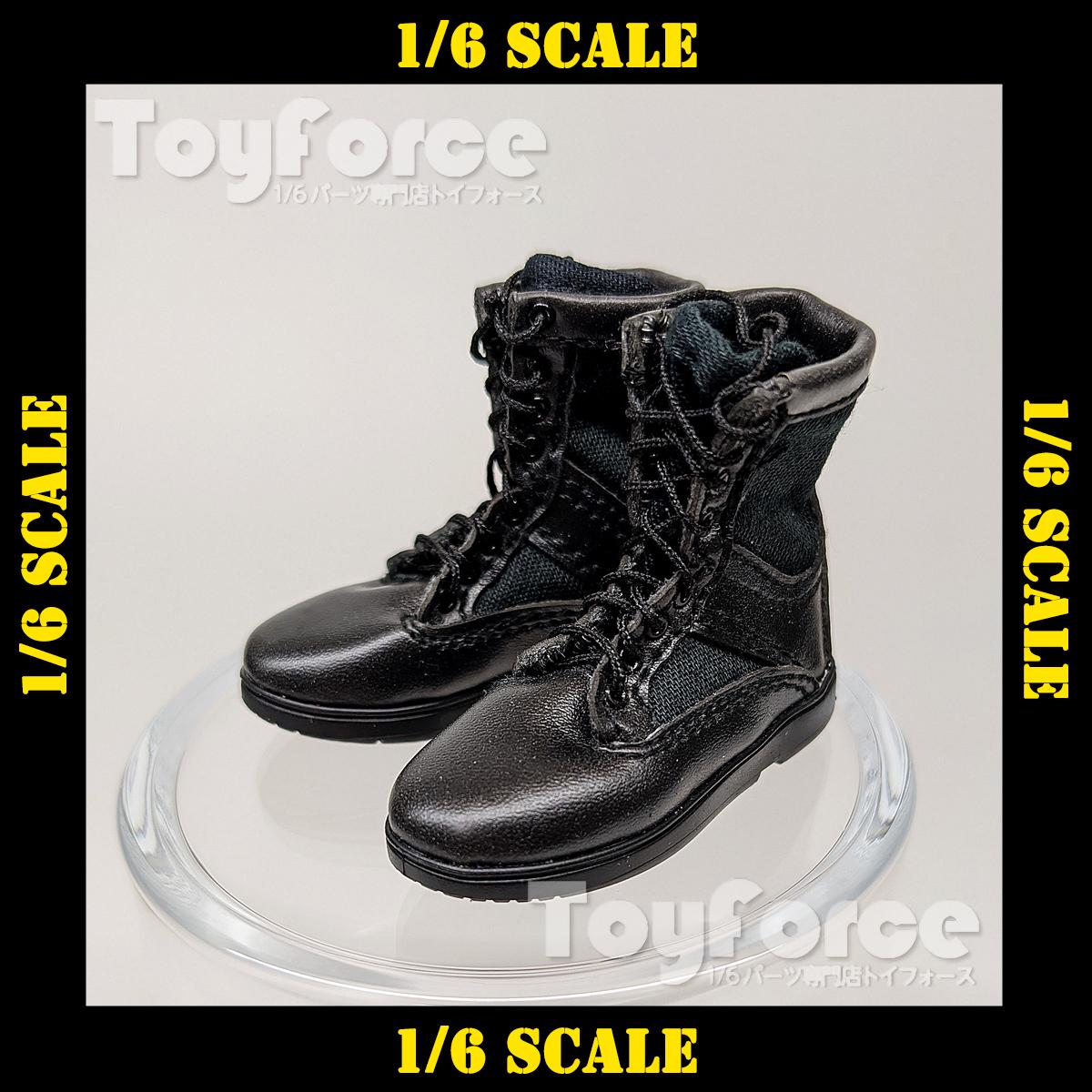 【06038】 1/6 DiD 靴