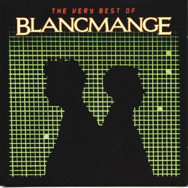 【CD x2・英盤】Blanmange / The Very Best of Blancmange