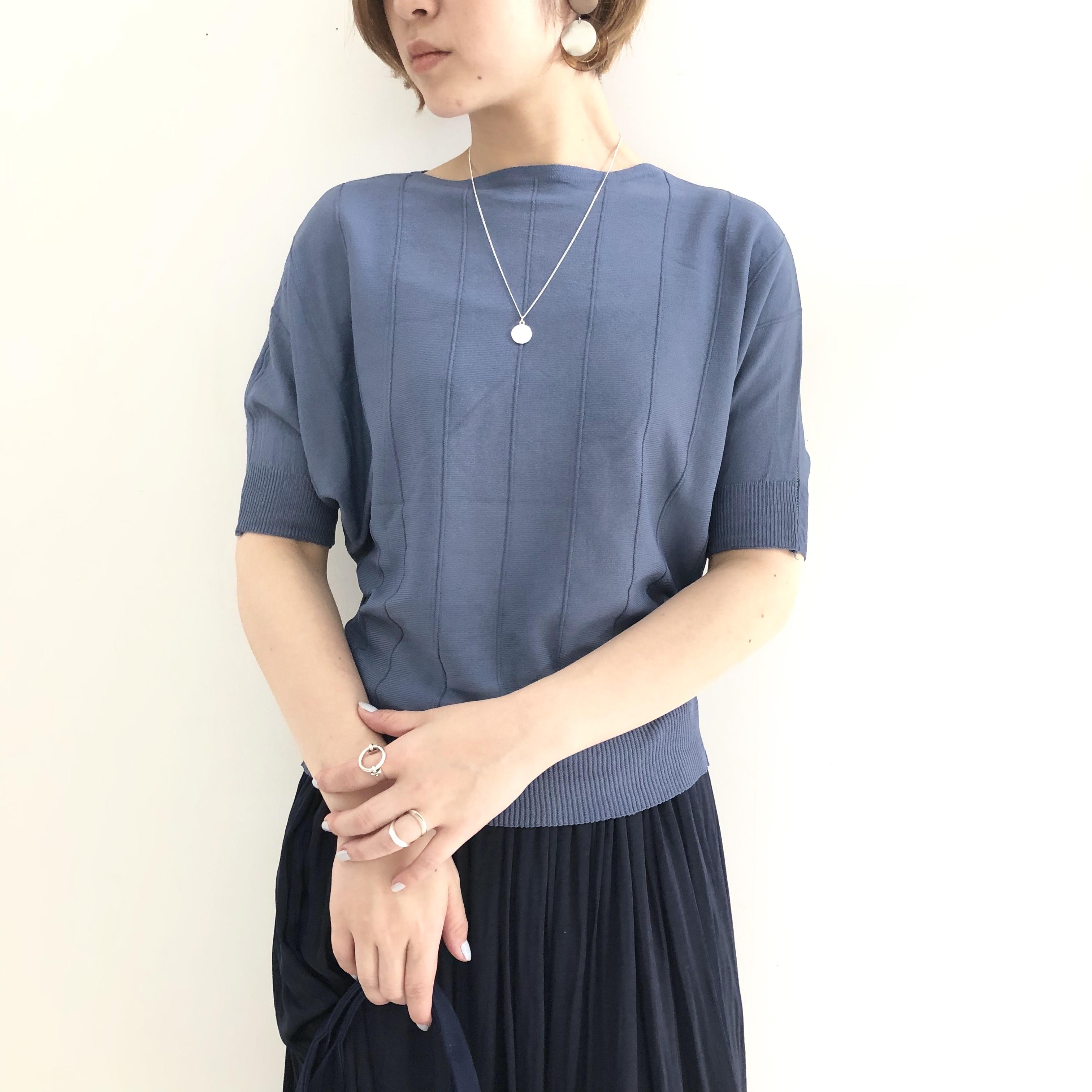 【 Valance Select 】ニットTeeシャツ