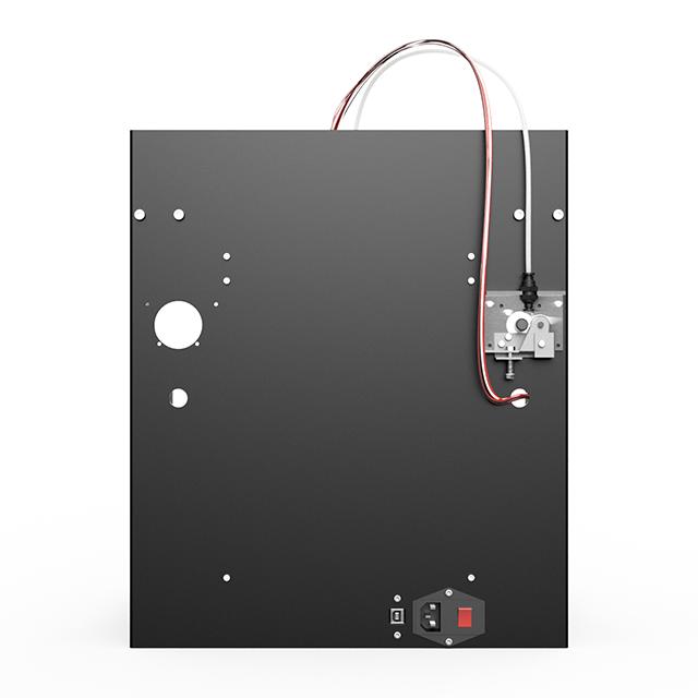 Lepton2 3Dプリンター  ヒーテッドベッド(HBP) 標準搭載 - 画像3