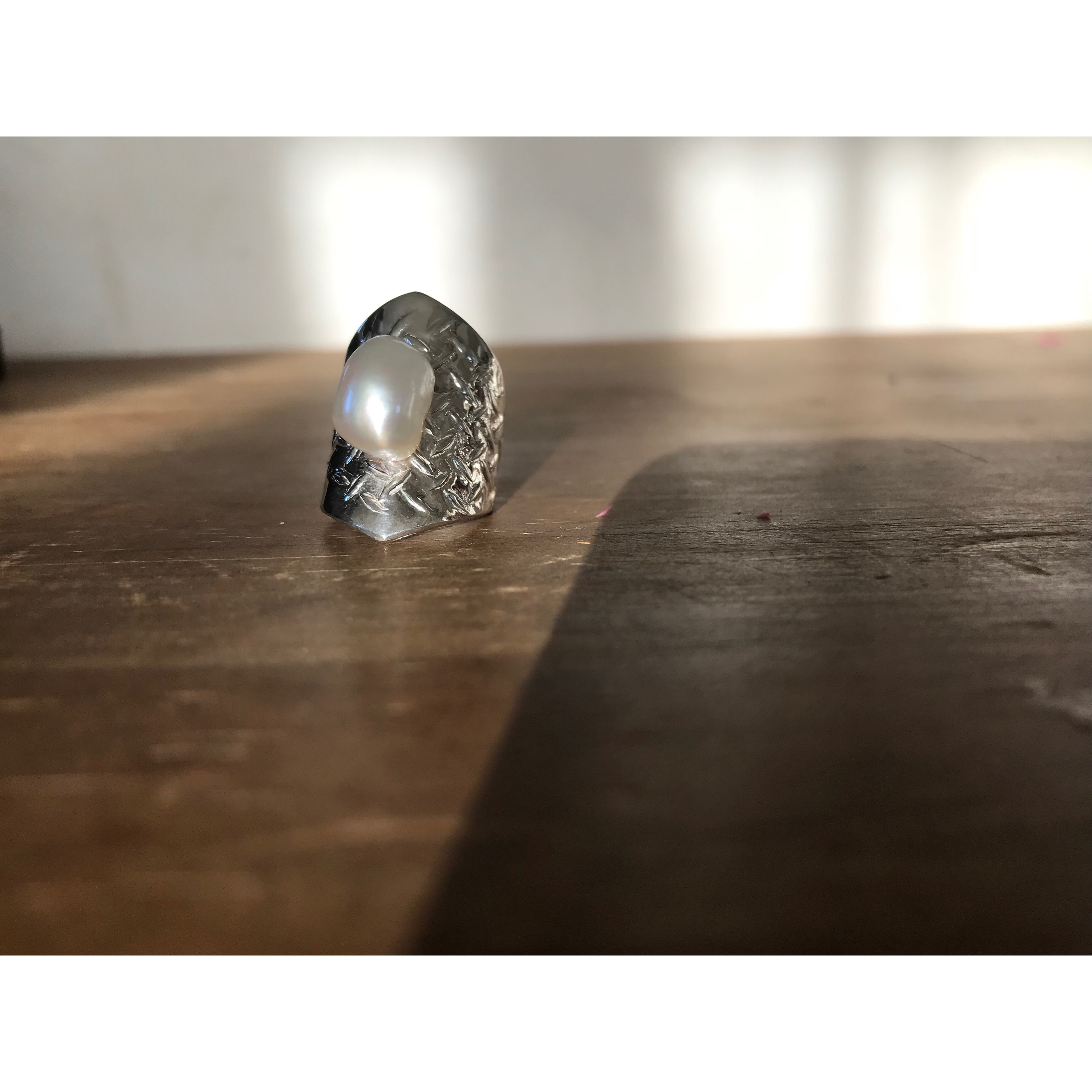 SV_pearl*ring