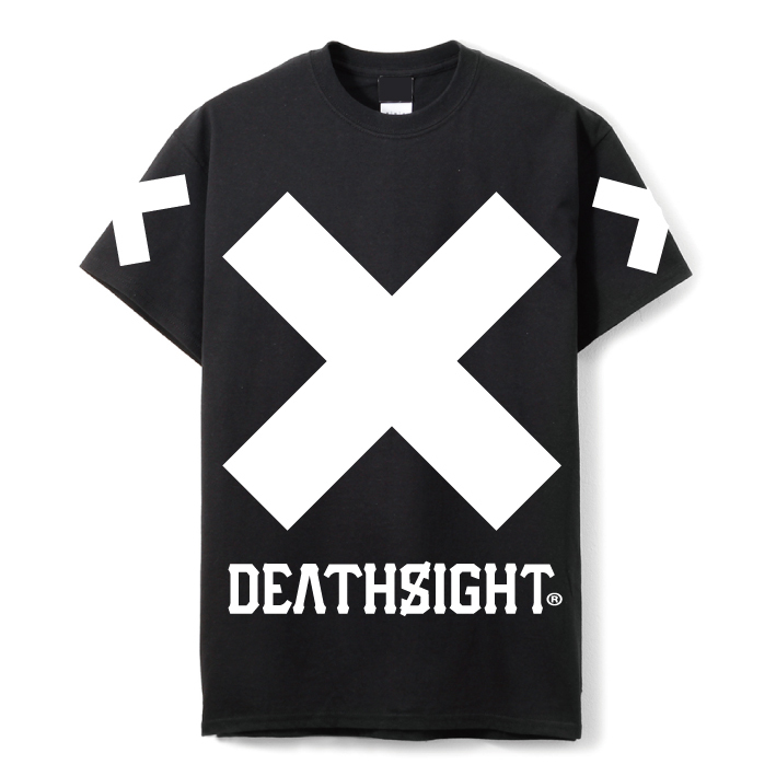 deathsight 17S TEES / BLACK - 画像1