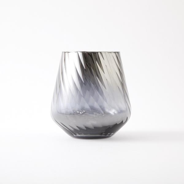Loretto-Silver 【ワイングラス】
