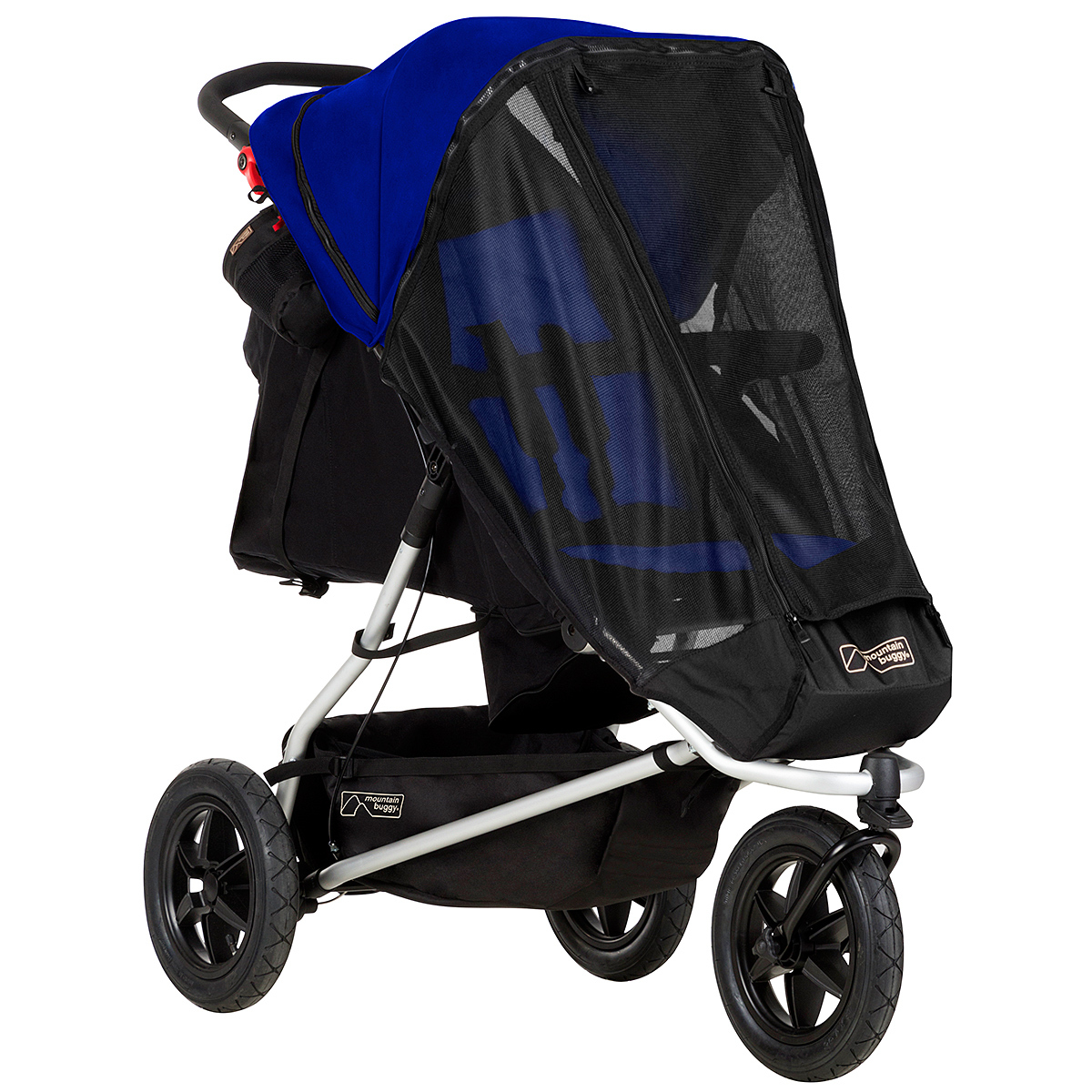 mountain buggy +one buggy sun cover プラスワン サンカバー