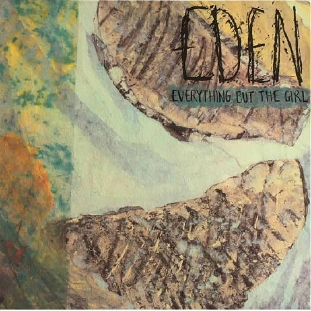 【LP・独盤】Everything But The Girl / Eden