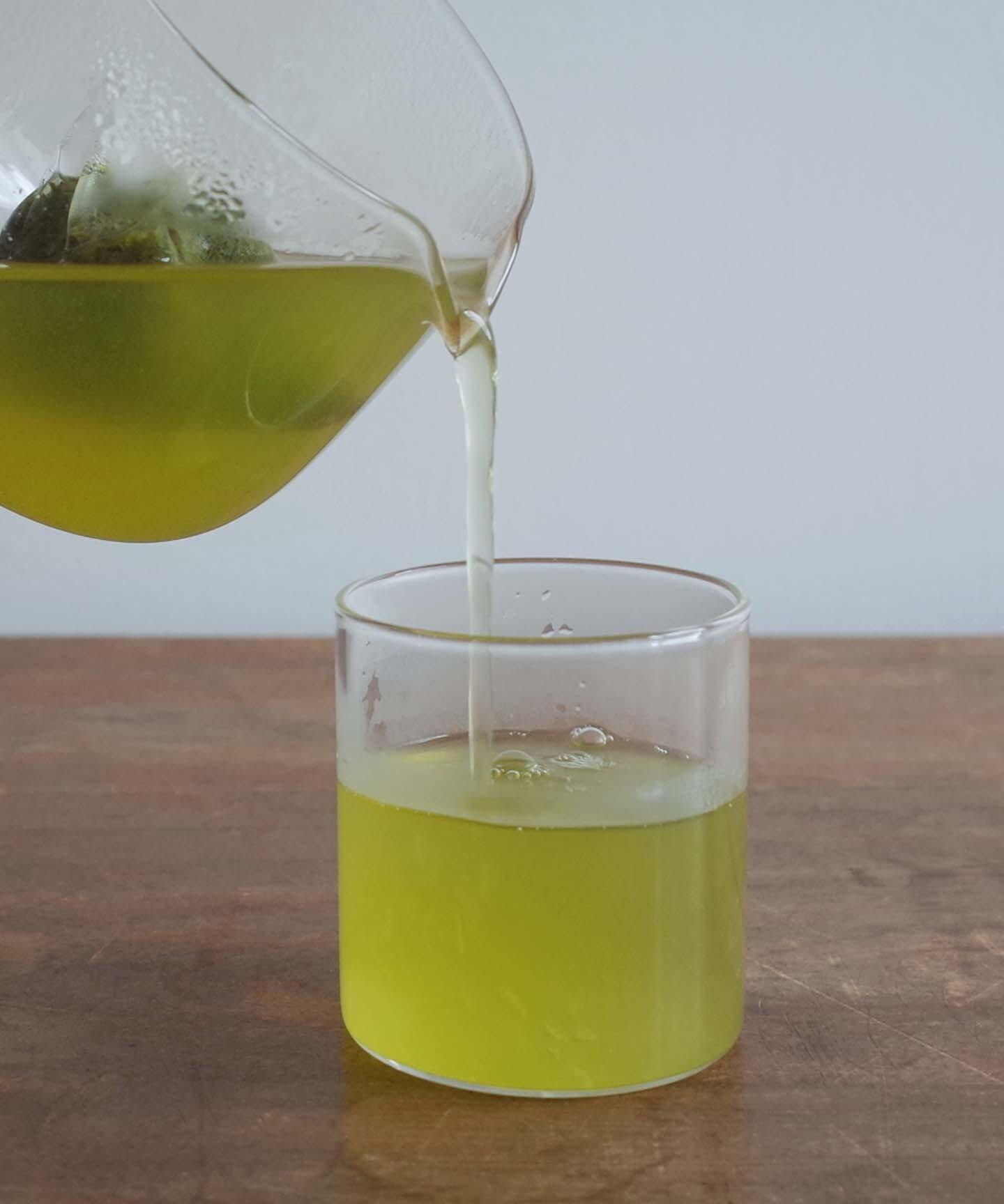 【chabashira】日本茶5種アソートセット(ティーバッグ)