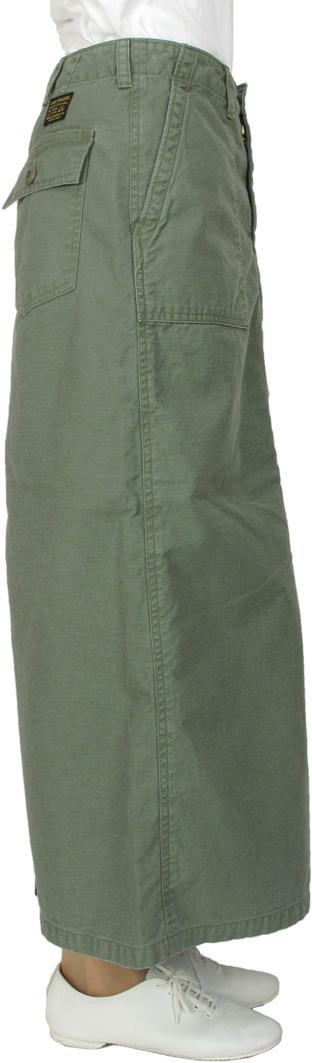 baker long skirt - 画像3