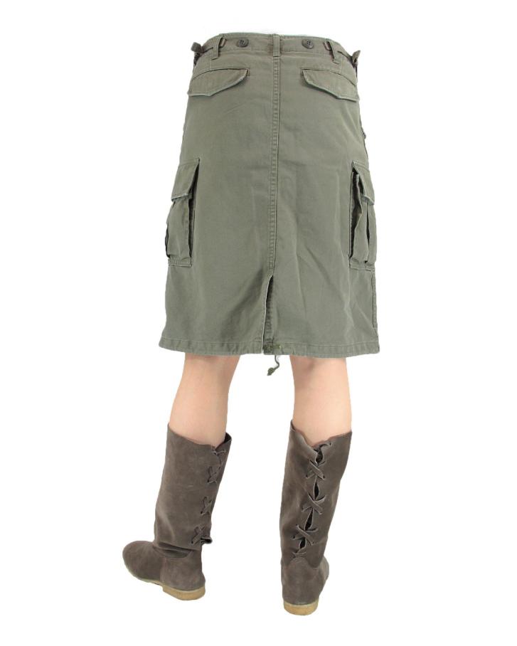 M65 1/2 skirt - 画像3