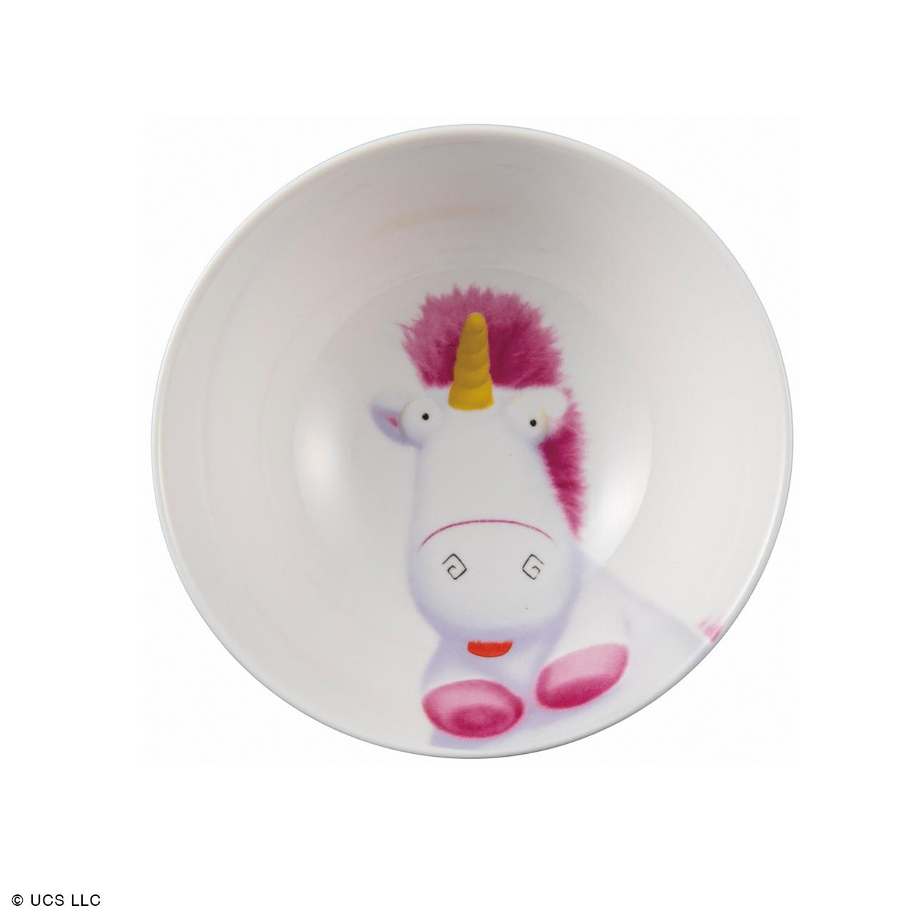 キャラクター茶碗/ミニオン(FLUFFY)