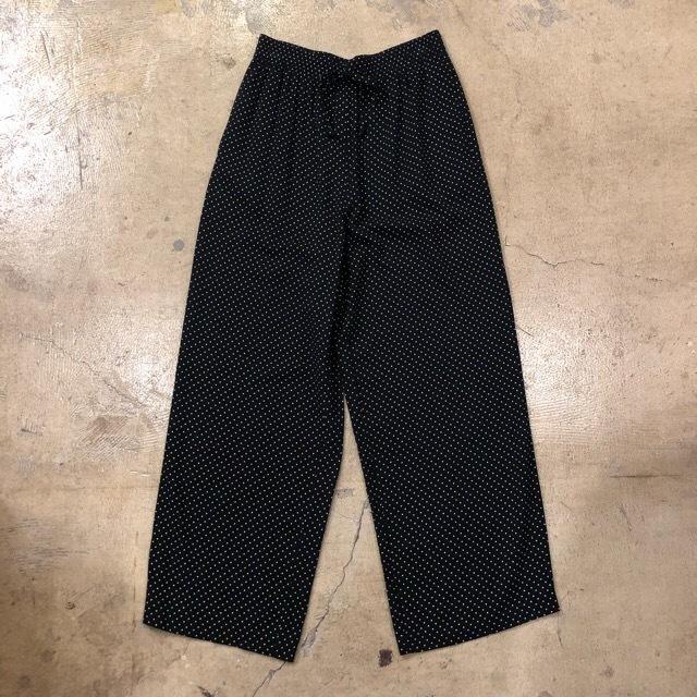 Vintage Easy Pants