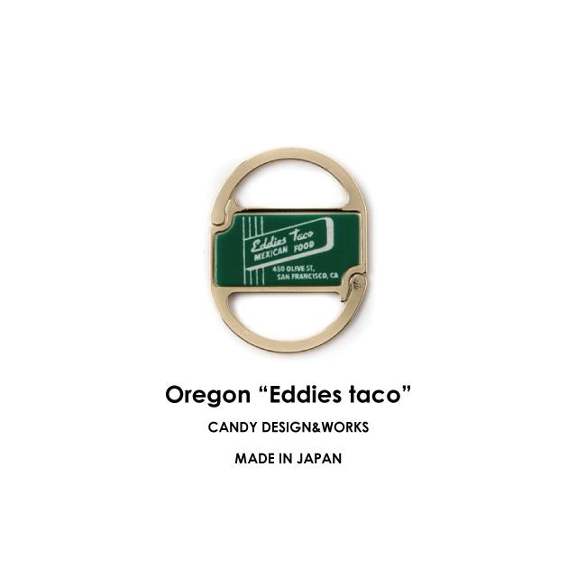 Free shipping NOW!! / CDW / Oregon / Eddies taco