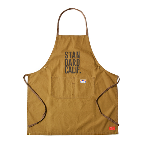 STANDARD CALIFORNIA #SD Fire Proof Apron
