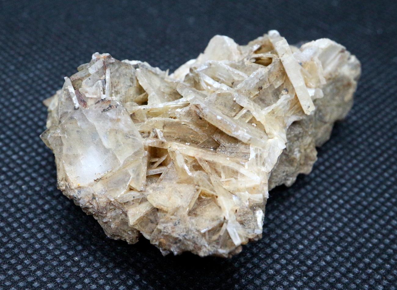 アメリカ産! 重晶石 Barite バライト 47,5g   BRT001 鉱物 天然石 パワーストーン 原石