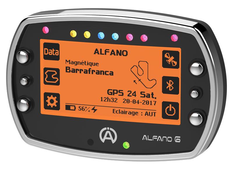 ALFANO6 水温センサーキット