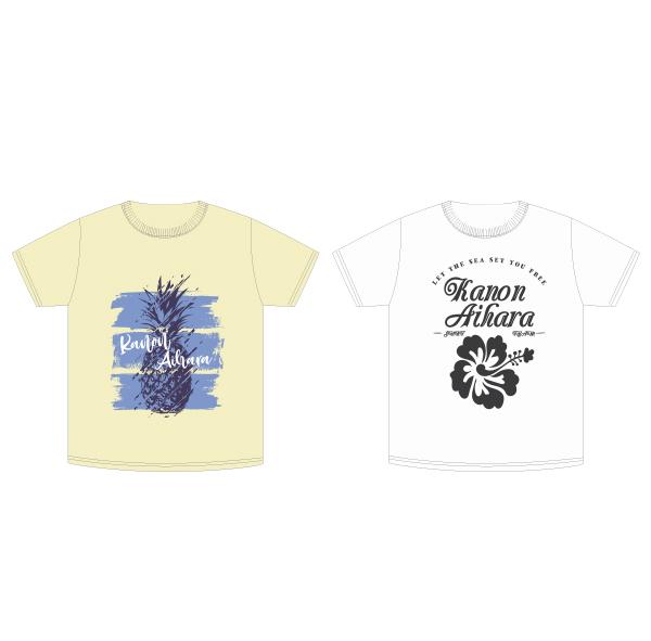 2019.8NEW Tシャツ / 愛原かのん