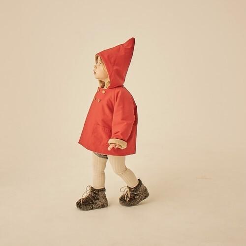 eLfinFolk エルフィンフォルク elf coat size:110・120