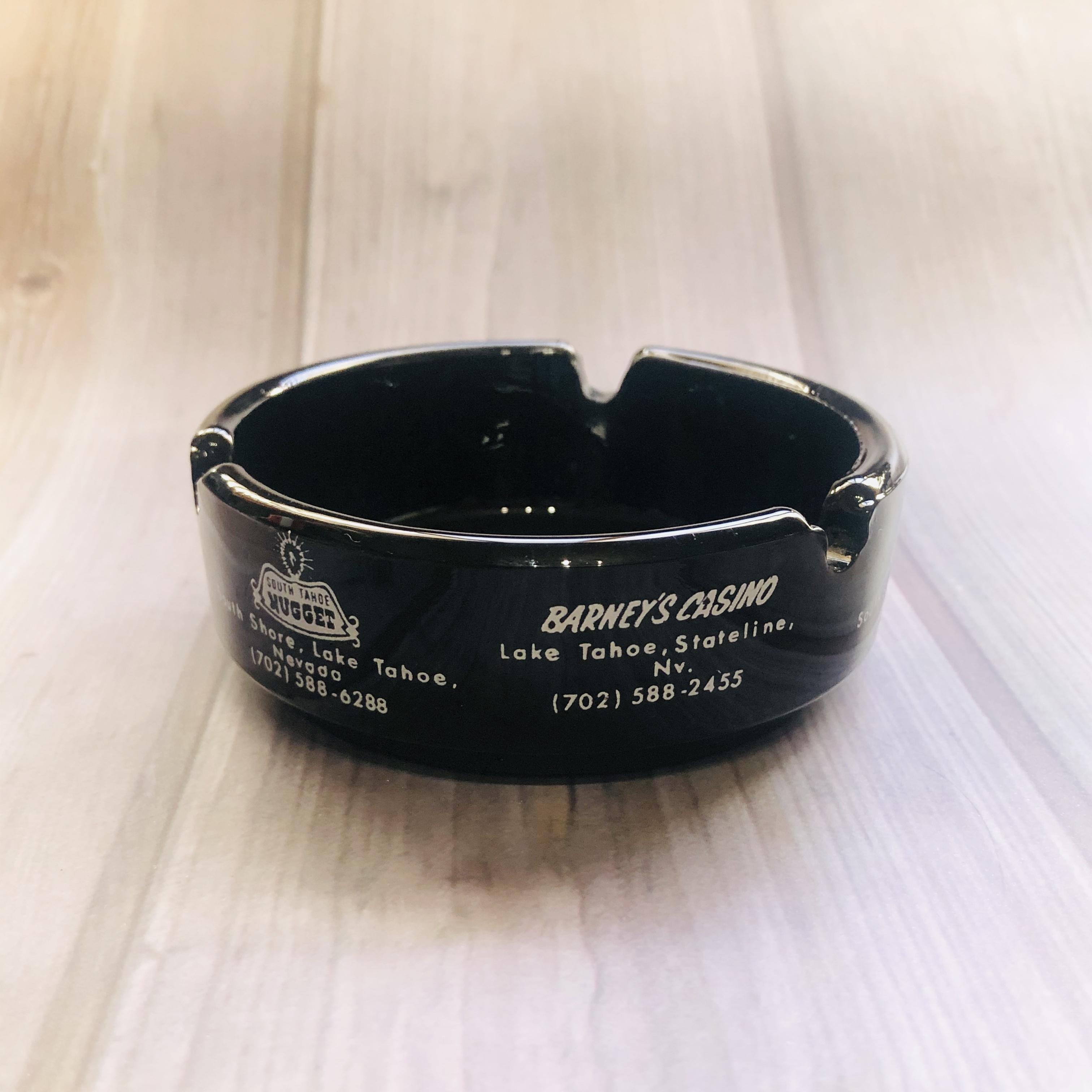 ヴィンテージ アシュトレイ 直径9cm M