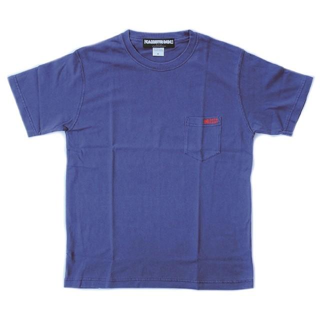 データイースト ポケットTシャツ / ANIPPON.