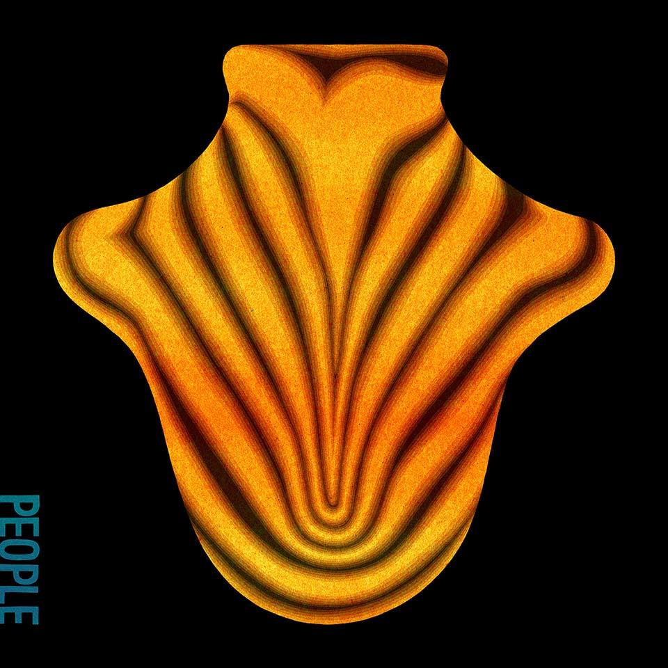 Big Red Machine / Big Red Machine(LP)
