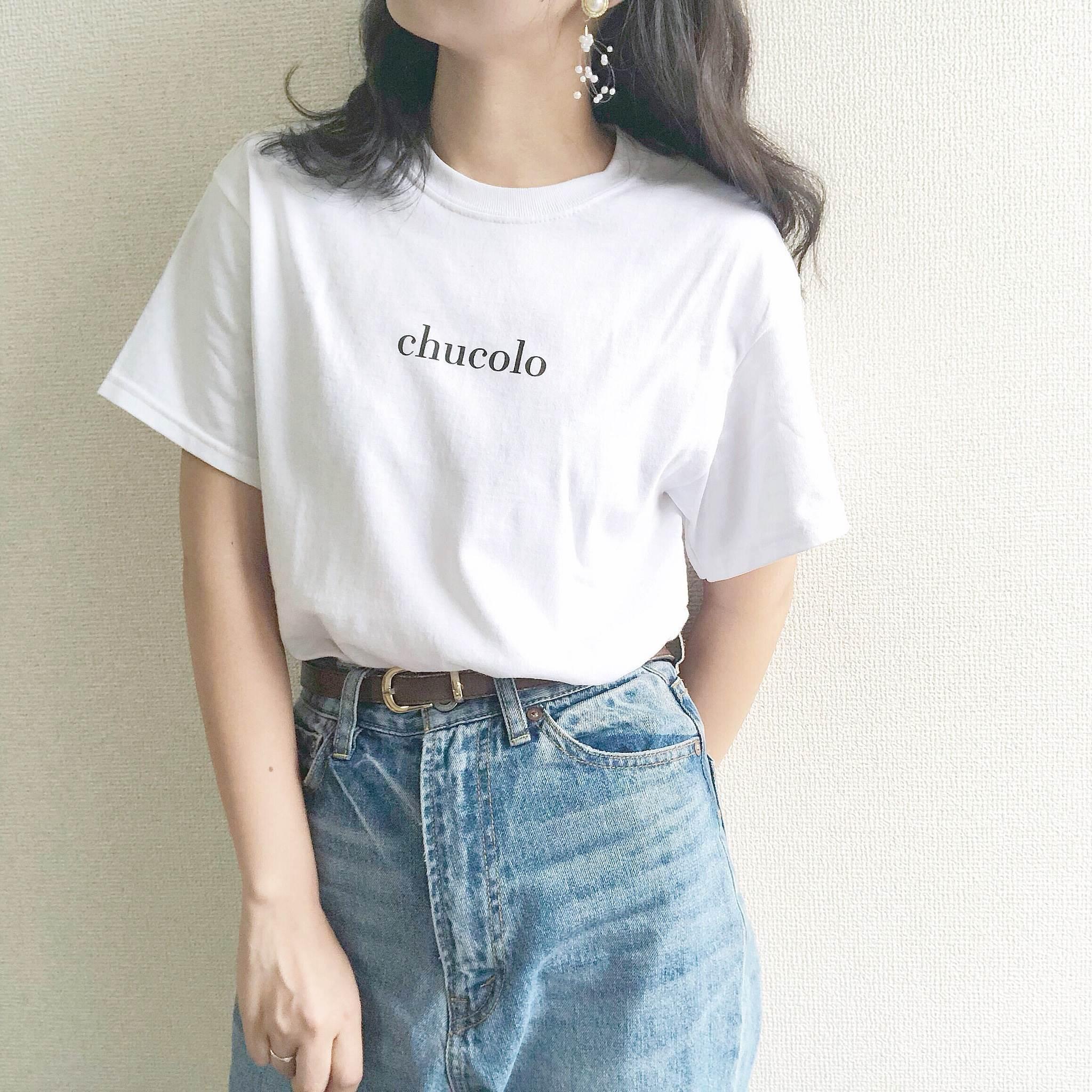 chucolo Tシャツ