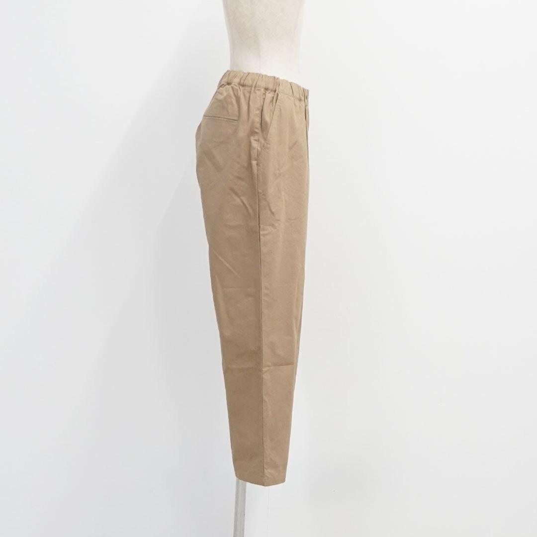 have a good day ハブアグッドデイ cotton trousers relax  pants コットントラウザーリラックスパンツ (品番hgd-020)