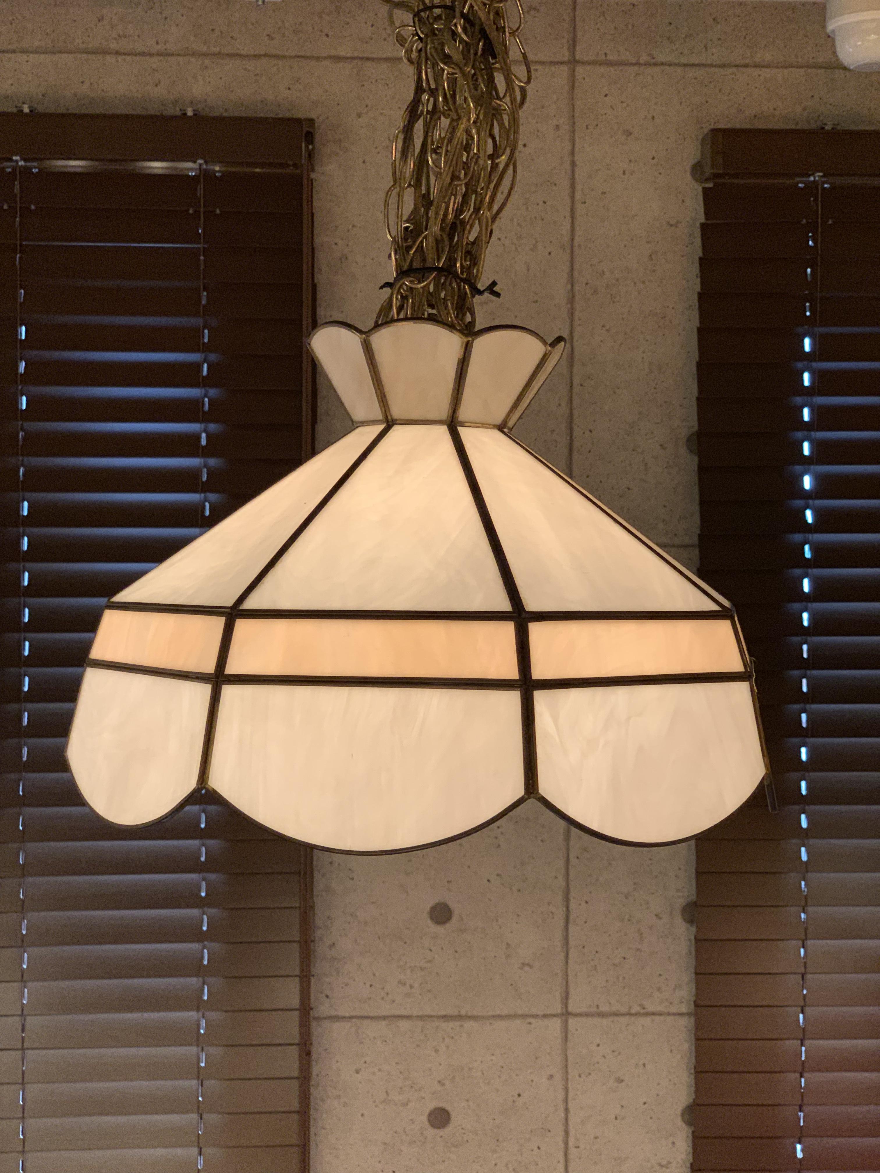 品番0651 吊りランプ / Hanging Lamp 011