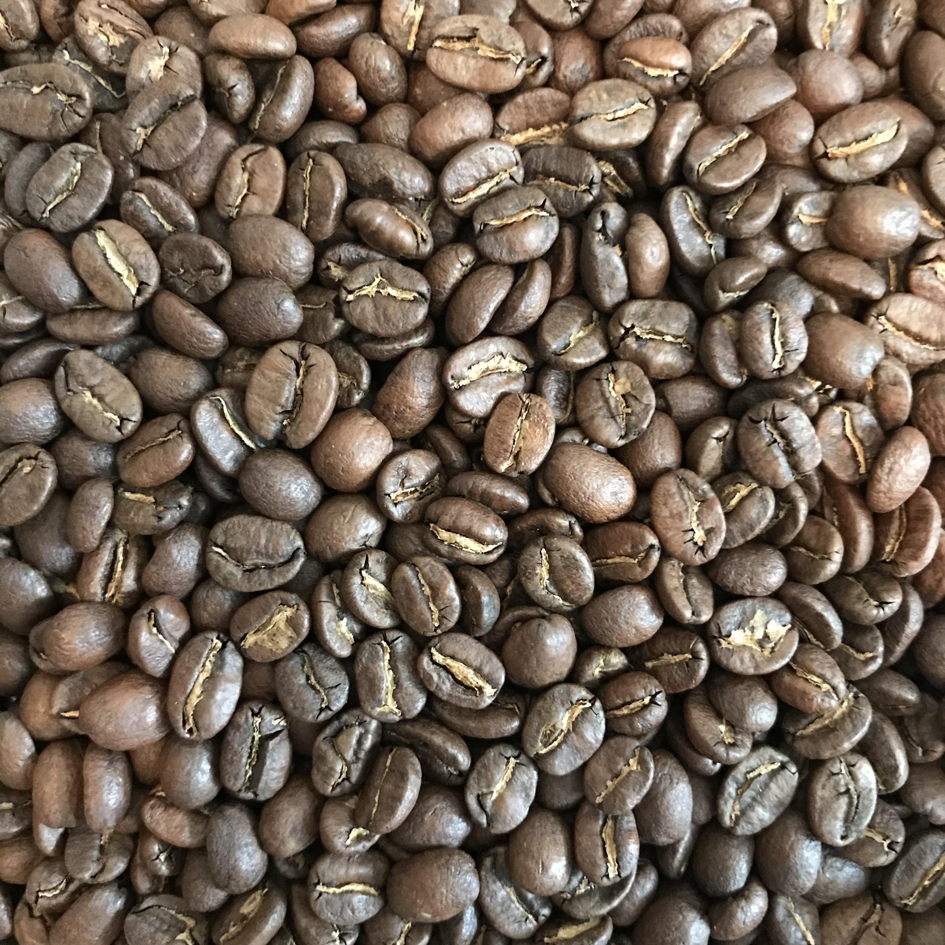 Guatemala medium 100g