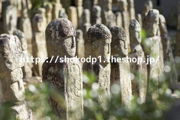 五百羅漢(北条石仏)068