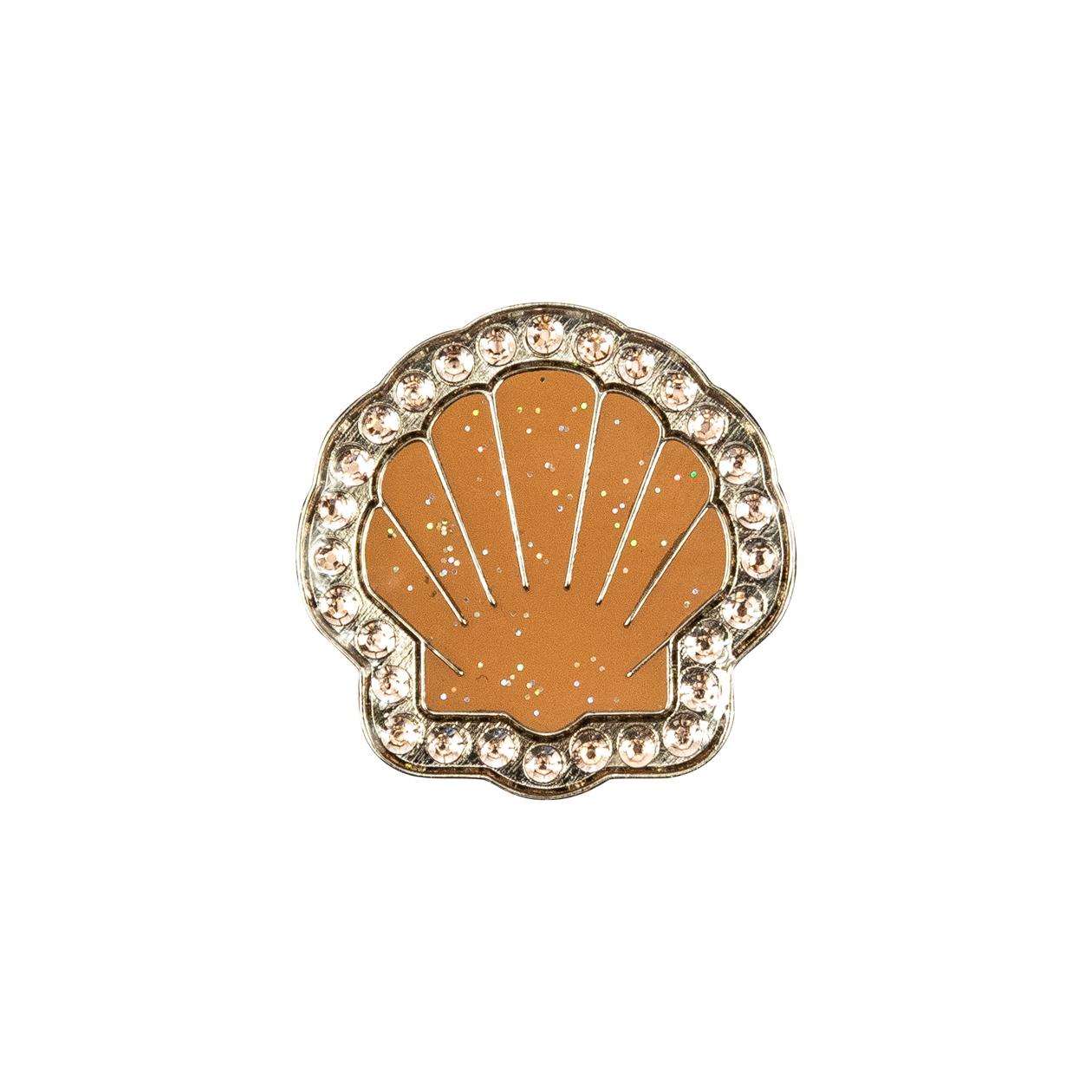 100. Shell Bronze