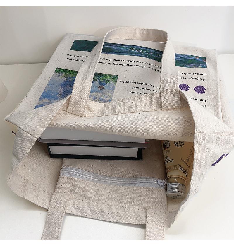 アートトートバッグ 【art tote bag】