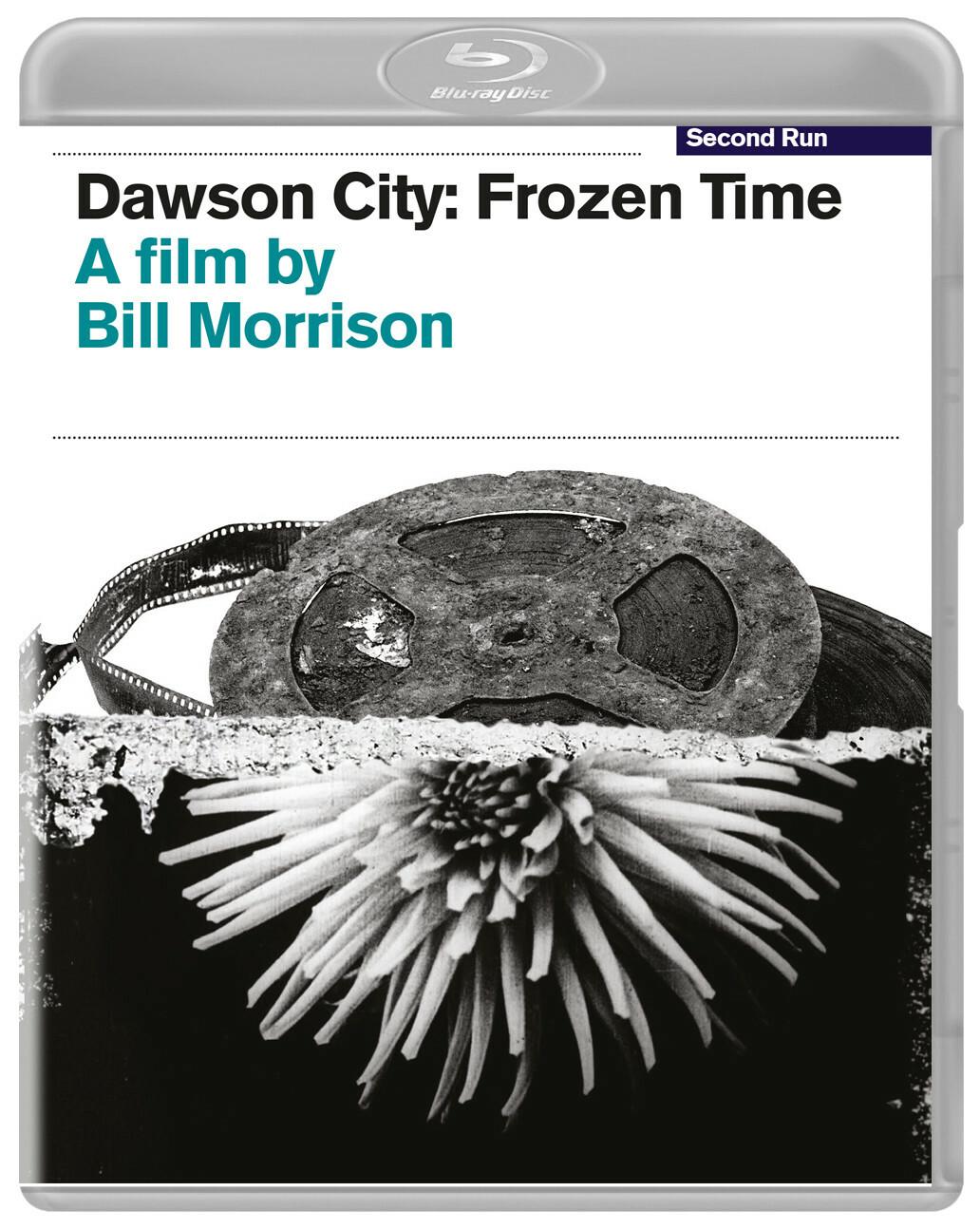 ドーソン・シティ 凍結された時間