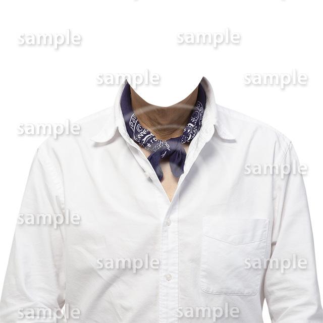 男性洋服 C026