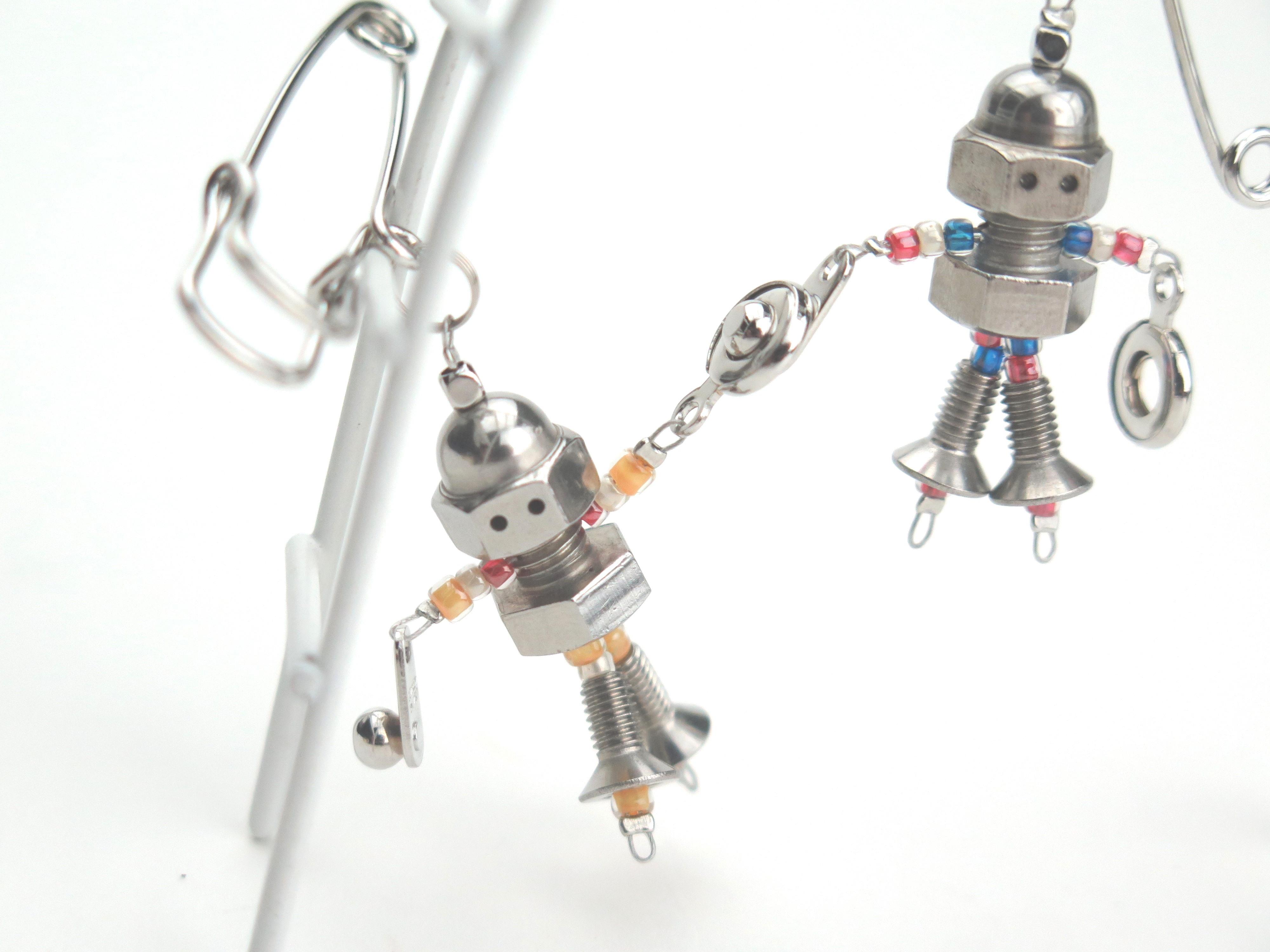 estro robot orange オレンジ