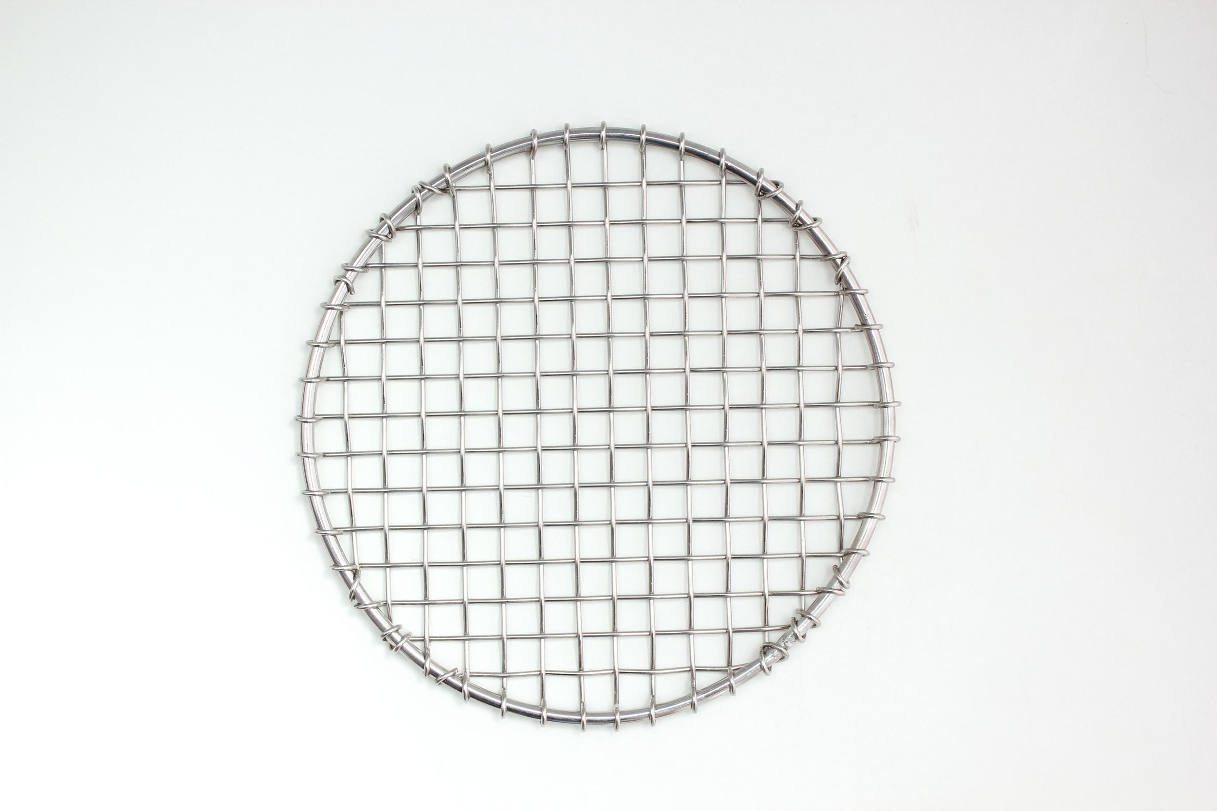 辻和の丸網(大 19cm)