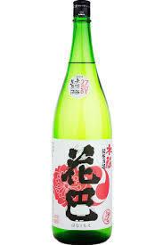 花巴 水酛 生原酒 720ml