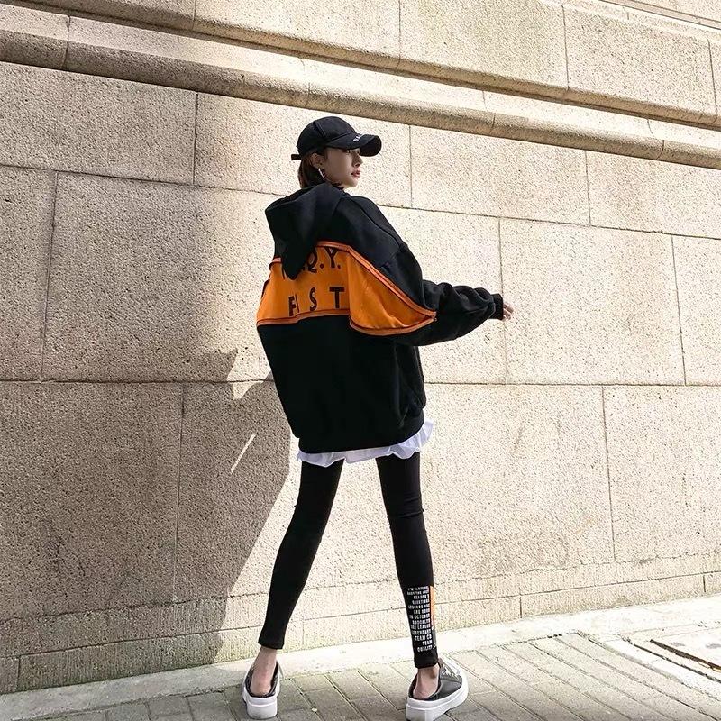 【1点のみ即納】maqy fast jacket