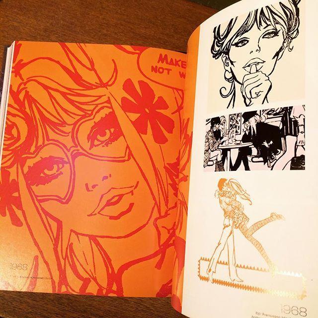 イラスト集「Lifestyle Illustration of the 60's」 - 画像3