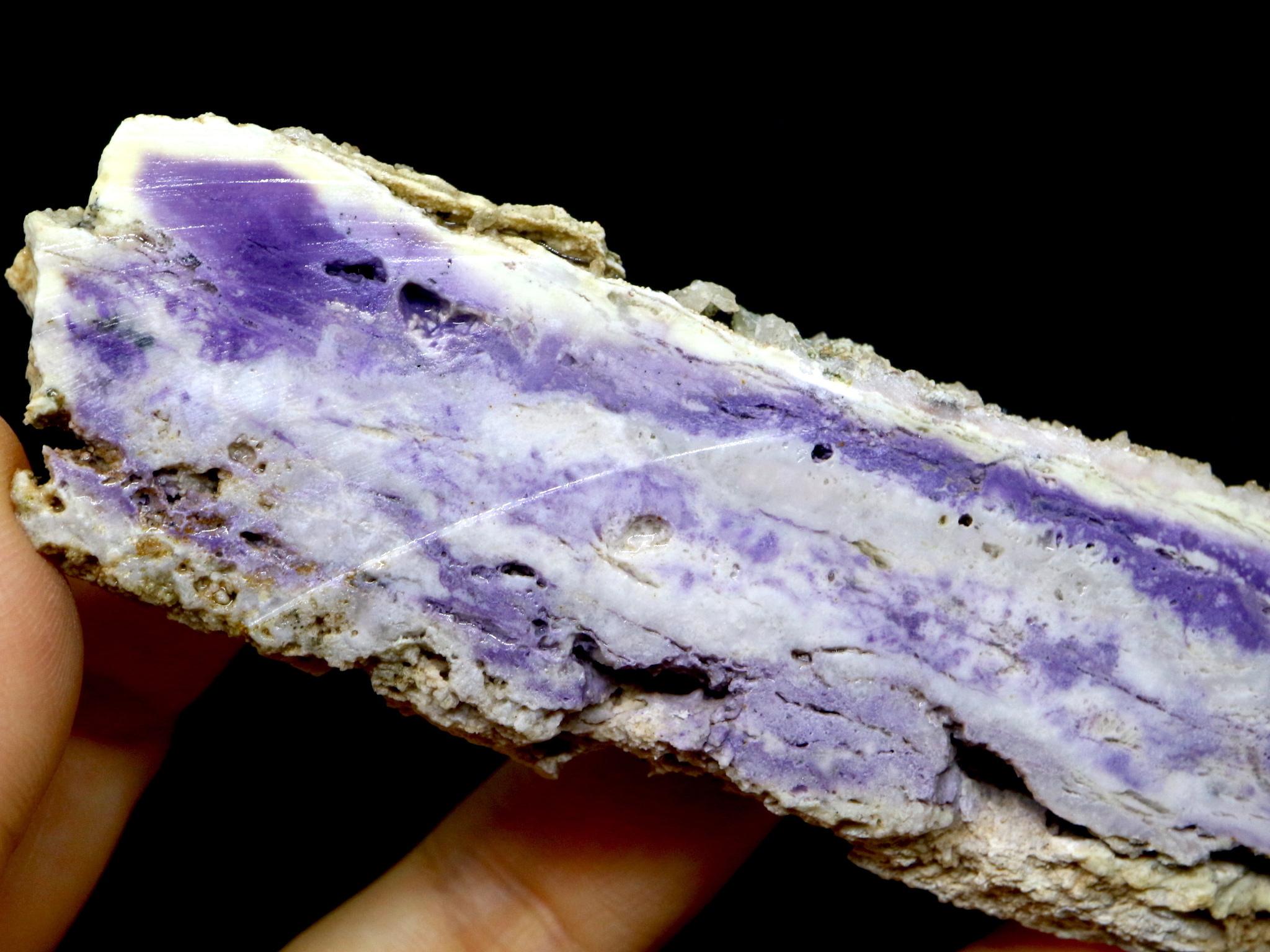 超希少!ティファニーストーン 原石 ユタ州産 55,4g 鉱物 TF046 原石 天然石 鉱物 パワーストーン