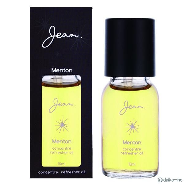 Jean/インテリアフレグランスオイル Menton
