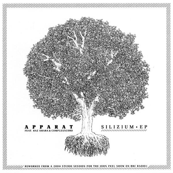 """Apparat - Silizium EP (2x12"""") - 画像1"""