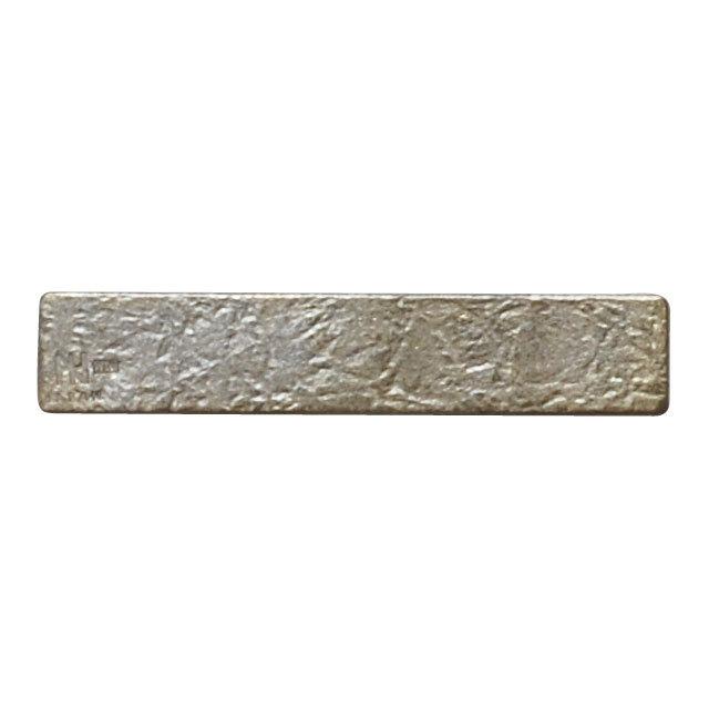 《リング》TIN BREATH Ring 15×80 mm Antique gold plate