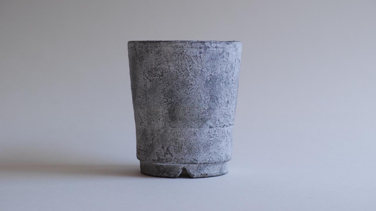 Akio Torii/鳥居明生/植木鉢7