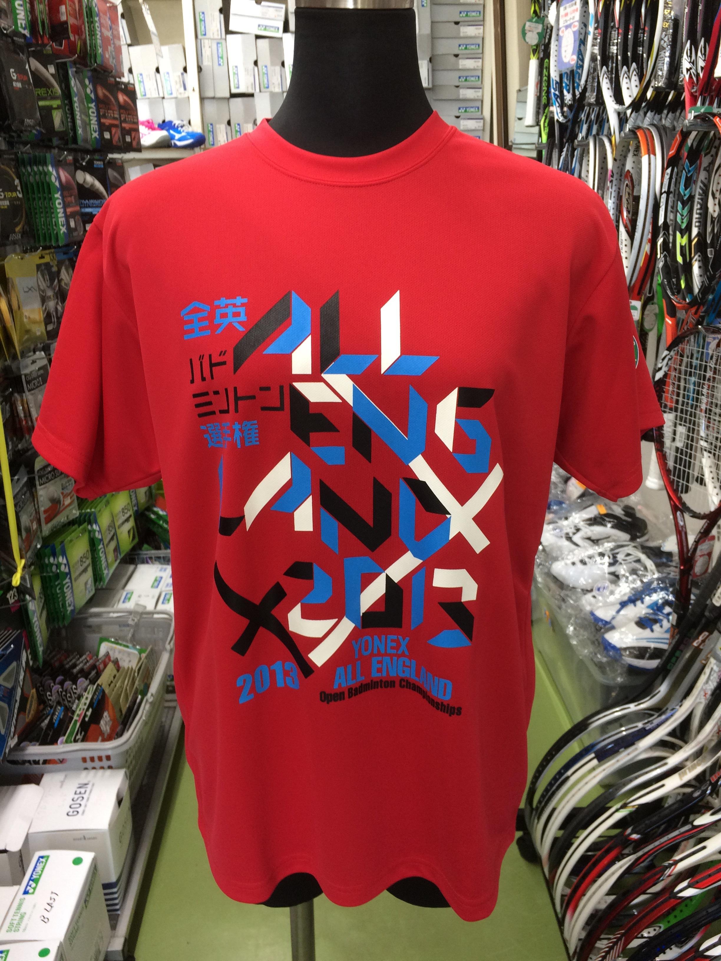 ヨネックス ユニドライTシャツ YOB13010 - 画像4