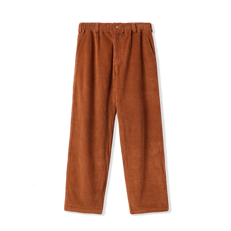 BUTTER GOODS 【High Wale Cord Pants  】