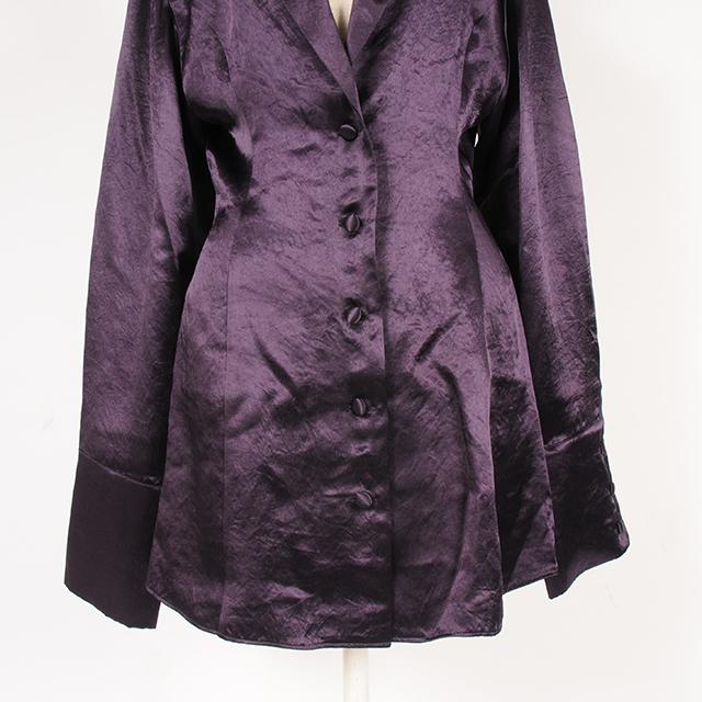 hs19AW-JR07 VINTAGE SH/JK (purple)