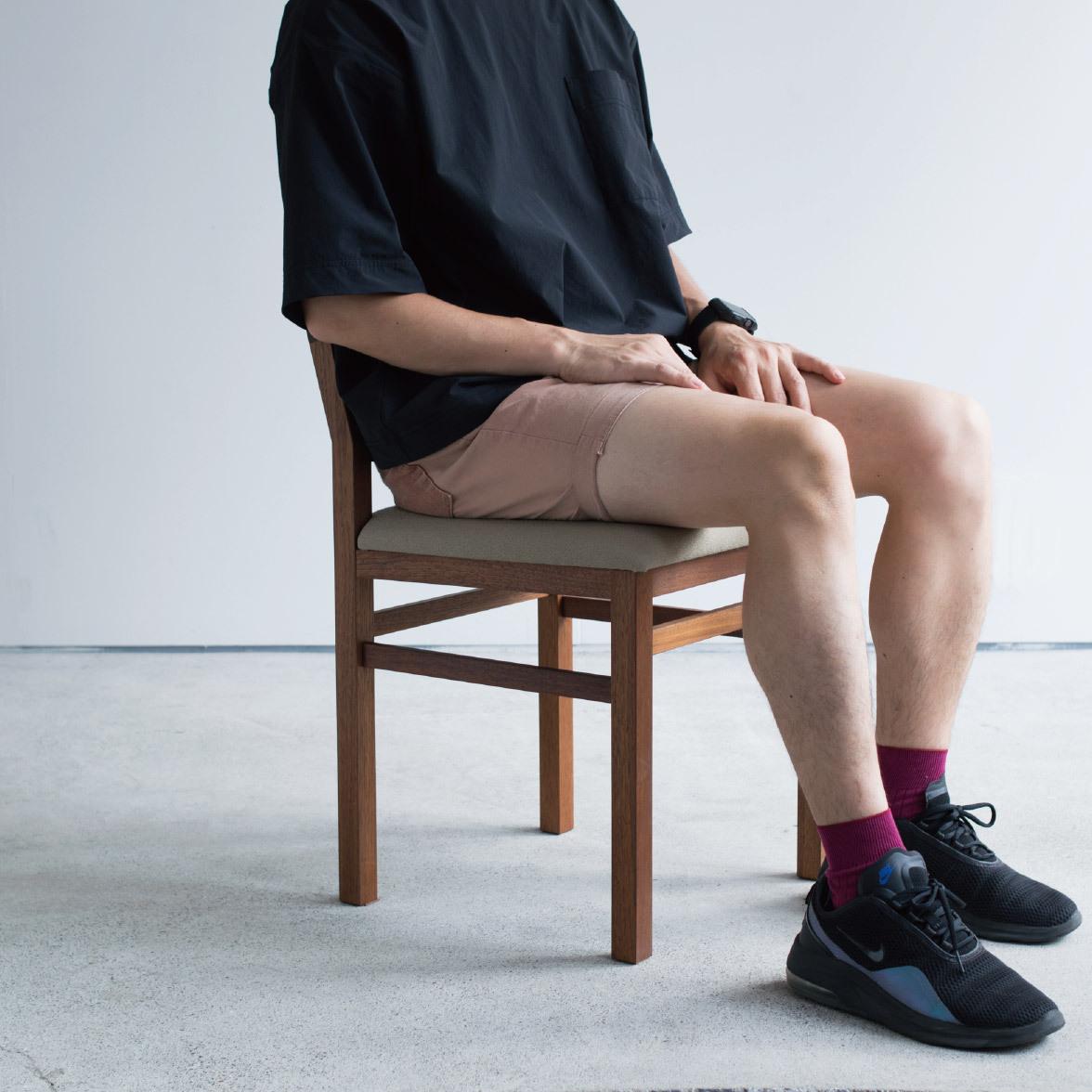 Pico Chair / ウォールナット