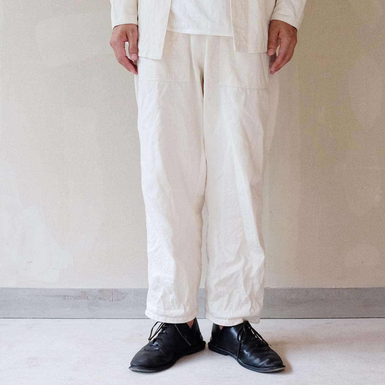 doors yamazoe uniform pants