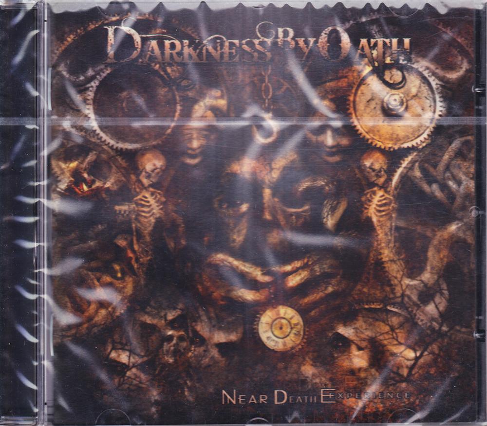 DARKNESS BY OATH 『Near Death Experience』