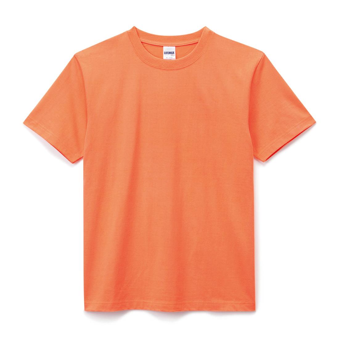 Tシャツ オレンジ